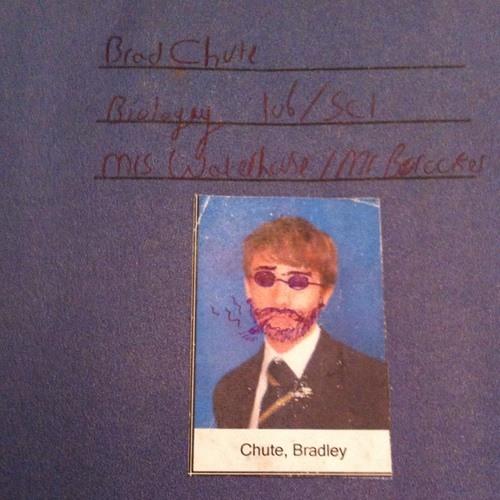Bradley Chute's avatar