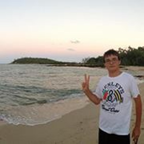 Tyson Williams 18's avatar