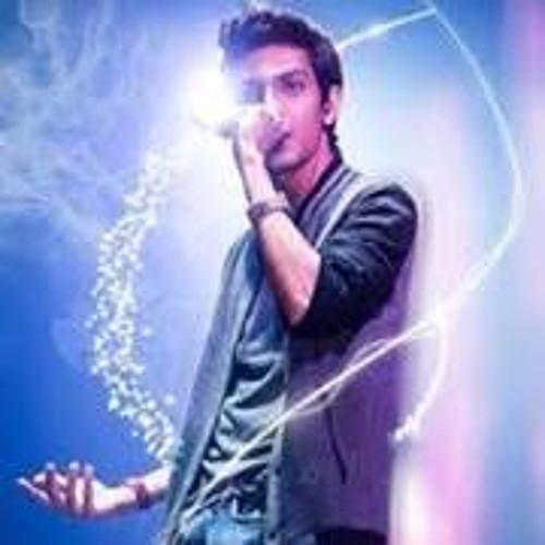 Vasanth Vikas's avatar