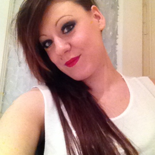 Sara McGeechan's avatar