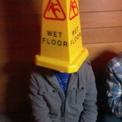 Sean Healy's avatar