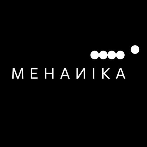 MEHAИIKA's avatar