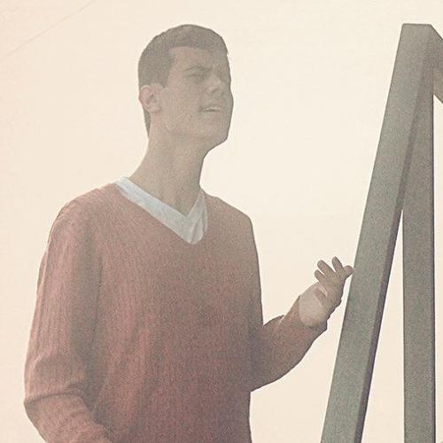 Lucas Tarasiuk's avatar