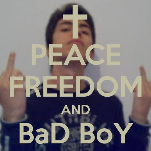 BaDBoYOfficial's avatar