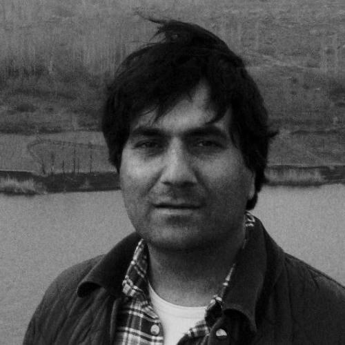 Mehrdad-Sheikhan's avatar