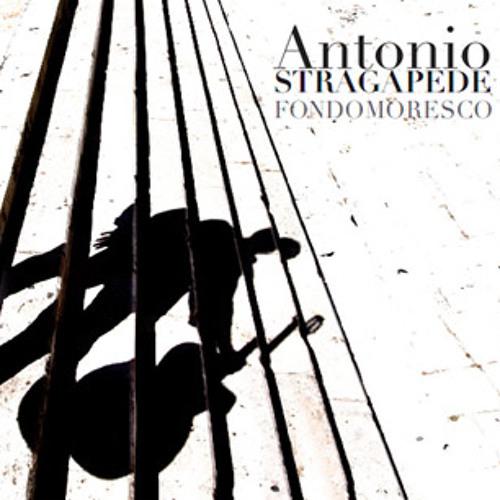 Antonio Stragapede's avatar