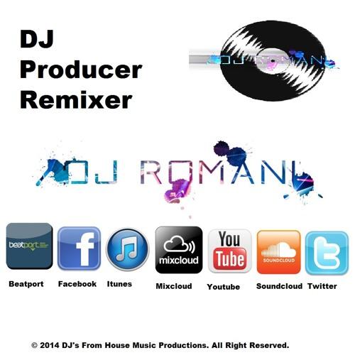 DJ Romani's avatar