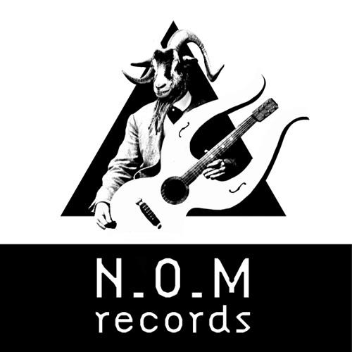 NOM records's avatar