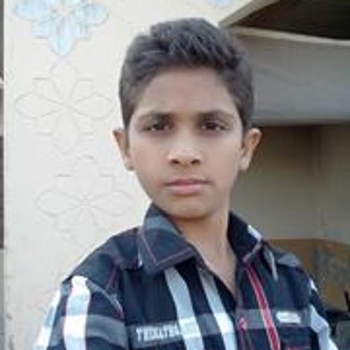 Hamza Leo Prince's avatar