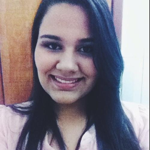 Isadora Garcia's avatar