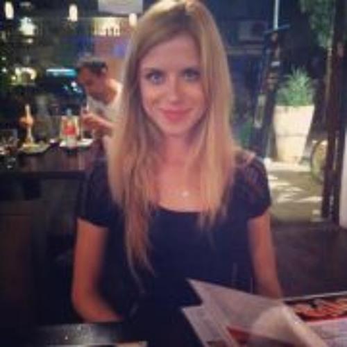 Sophie Groysman's avatar