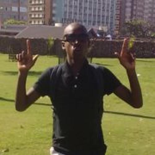Kwanele Sosibo 1's avatar