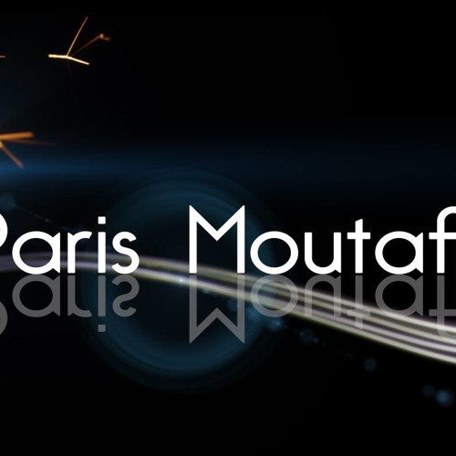 dj paris moutafidis's avatar