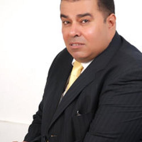 Yaseer Zoghby's avatar