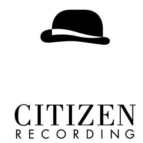 Citizen Recording's avatar