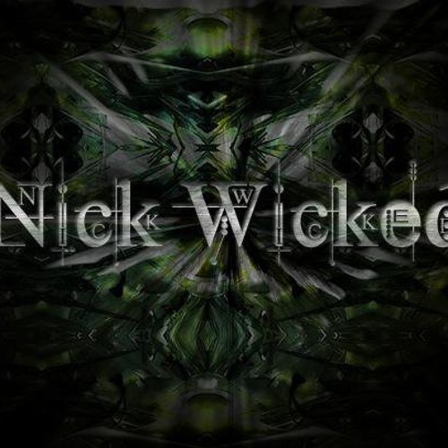 NICK WICKED's avatar