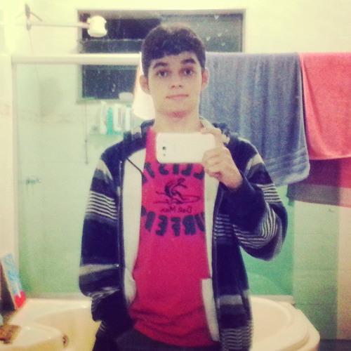 Vinicius Costa 40's avatar