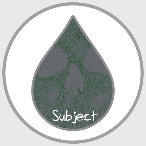 Subject - DMT Music's avatar