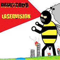 Honeycomb Laservision