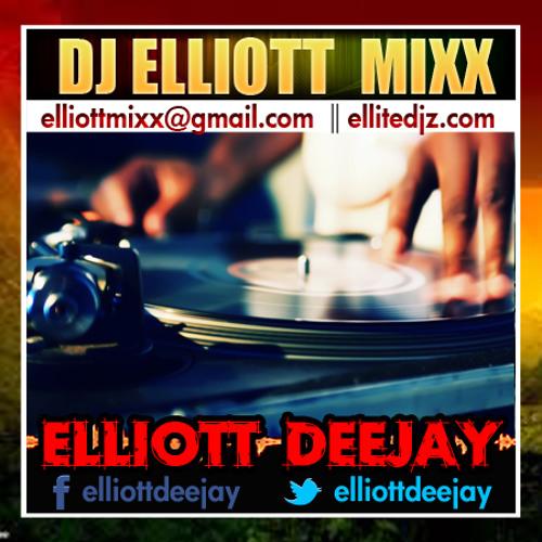 DjElliottMixx's avatar