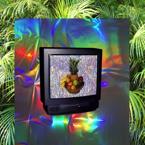 HOLOGRAPHIC PARTY FRUITS's avatar