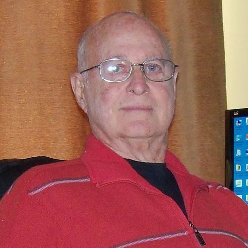 D B Clark: Prolific Poet's avatar