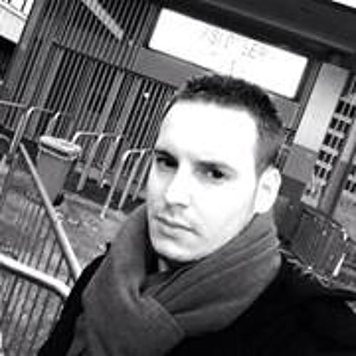 Tobias Snyder's avatar