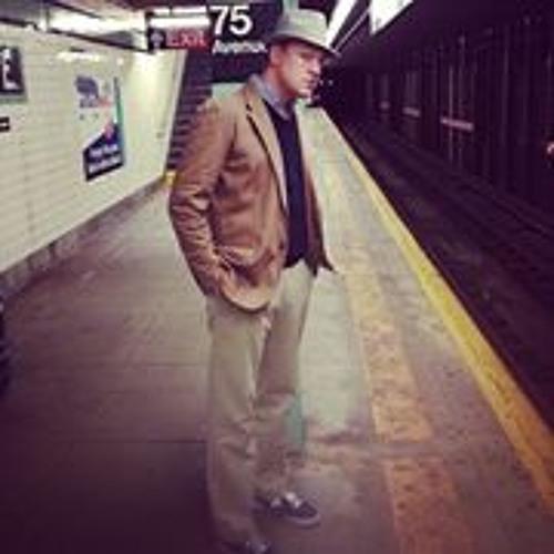 John Powell Metz's avatar