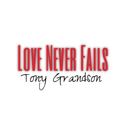 Tony Grandson's avatar