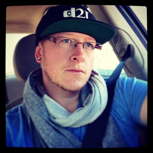 Jason Queen's avatar
