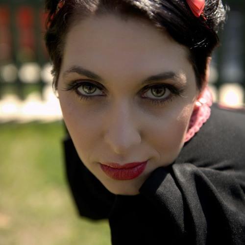 Lady_Kerouac's avatar