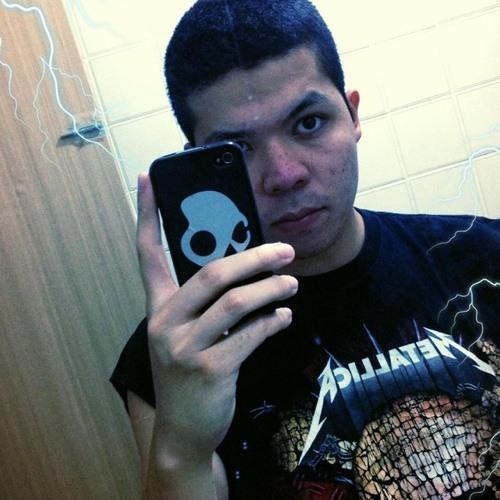 Lucas Sakai Ramos's avatar