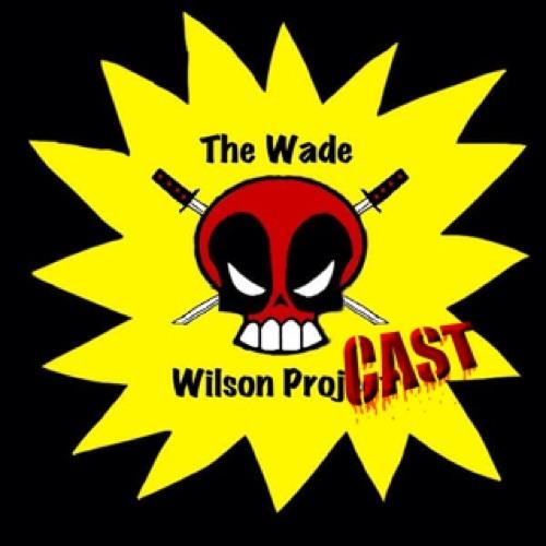 The Wade Wilson Projcast's avatar