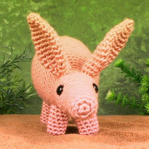 Yung Aardvark's avatar