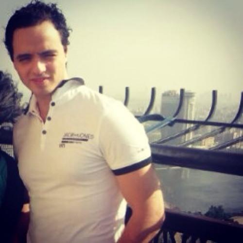 Ahmed Mohamed Zedan's avatar