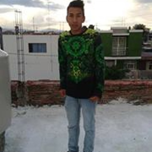 Marco Mejia 14's avatar