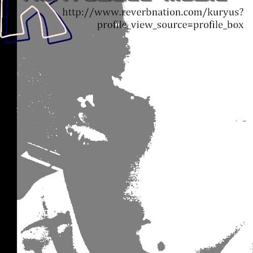 Khary Burson's avatar