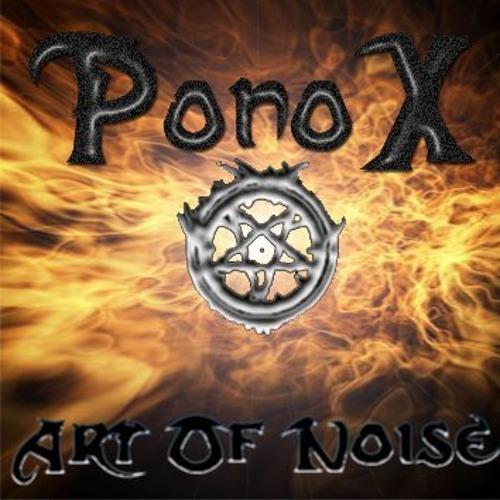 Ponox Filth's avatar