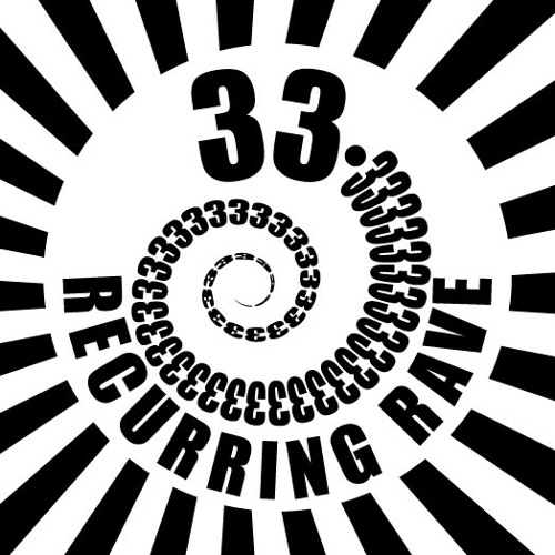 33.3 RECURRING RAVE's avatar