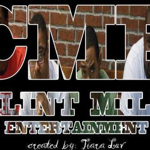 Clint-Mill Ent's avatar