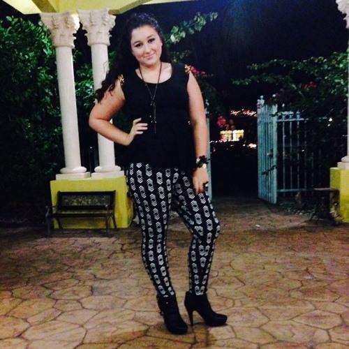Magaly Ramirez 14's avatar