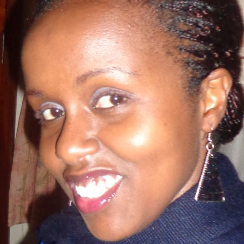 Nkirote's avatar