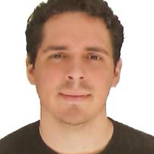Pedro Luis - Atmrio's avatar