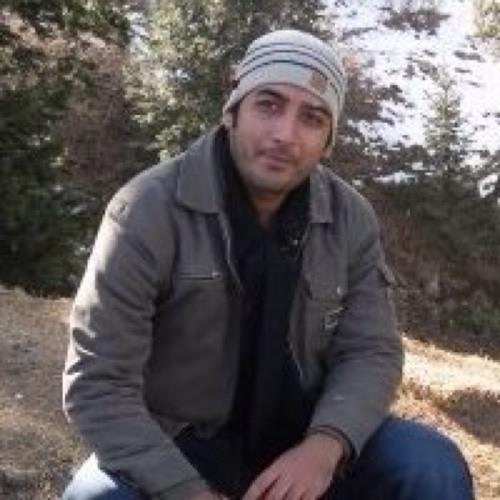 Shahid Rafik's avatar