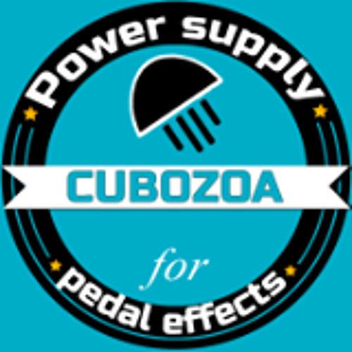 Cubozoa Guitar Power's avatar