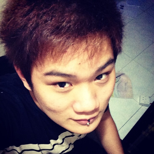 B3Njamin :D's avatar