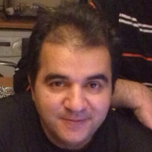 Ali Rajaei's avatar