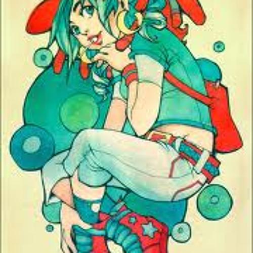 FoxyBina's avatar