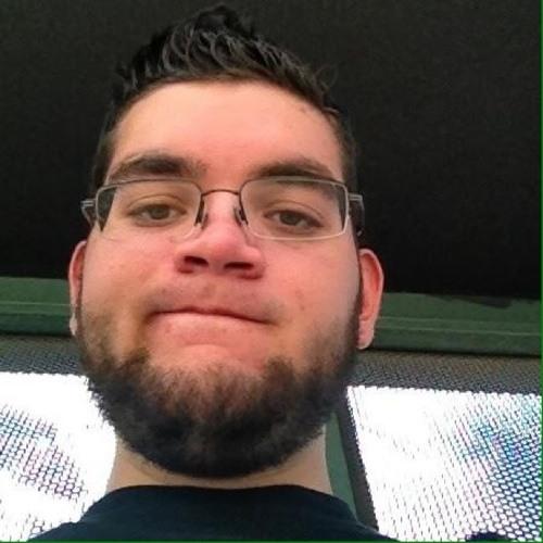 Gerardhh's avatar