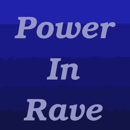 Power In Rave's avatar